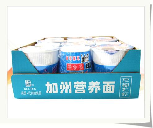 78g 京都龙虾杯面(整箱)