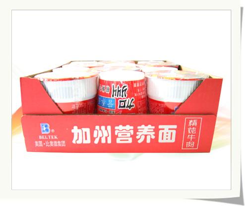 78g 精炖牛肉面(整箱)