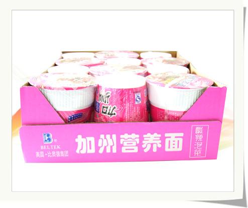 78g 酸辣泡菜杯面(整箱)