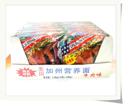 100g 牛肉味(整箱销售)